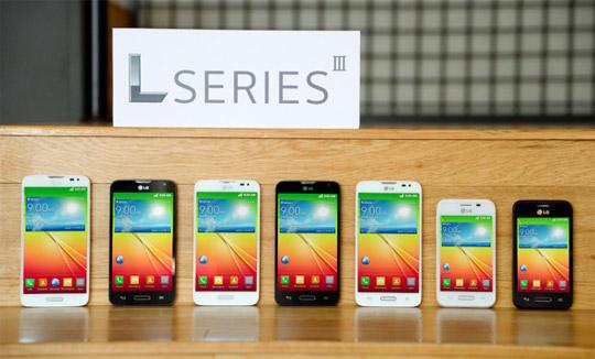 Photo of معرفی تلفنهای هوشمند جدید سری L از ال جی