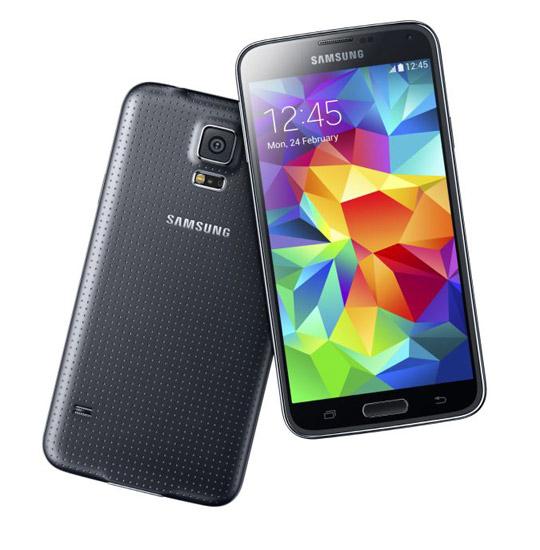 Photo of سامسونگ بالاخره رونمایی کرد: با Galaxy S5 آشنا شوید