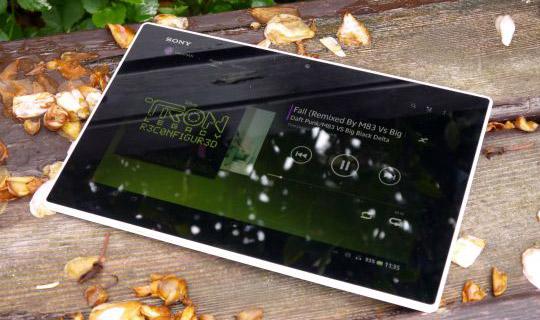 Photo of تبلت سونی Xperia Z2 معرفی شد: نازکتر، سبکتر، قویتر و مقاومتر
