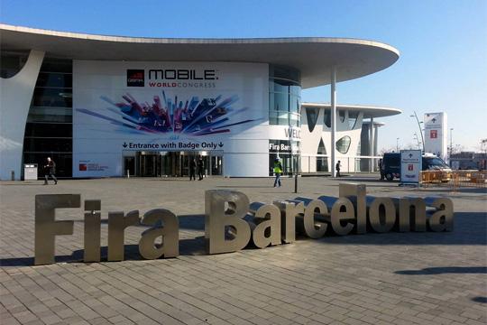 Photo of اخبار جشنواره موبایل بارسلون MWC 2014