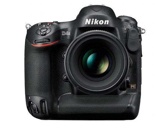 Photo of غول جدید نیکون وارد میدان میشود : Nikon D4s