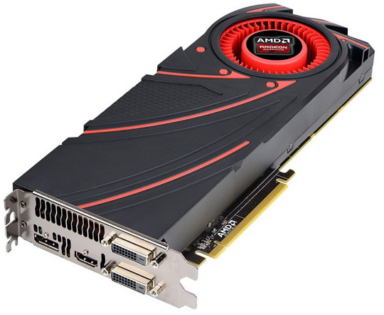 Photo of AMD یک کارت گرافیک جدید معرفی کرد : Radeon R9 280