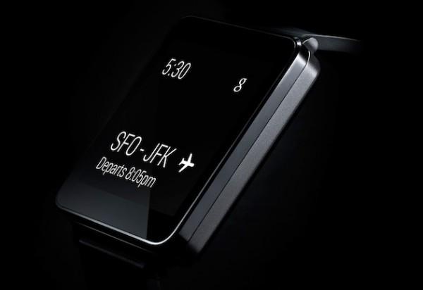 Photo of ساعت هوشمند LG G WATCH اولین ساعت با نرم افزار Android Wear