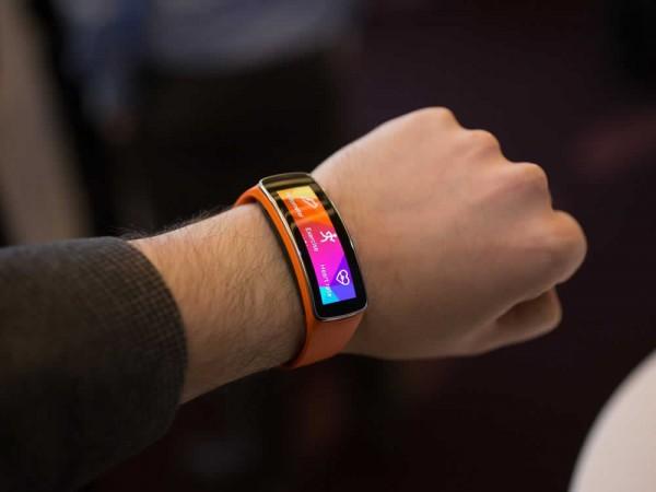 Photo of RTOS جایگزین آندروید در ساعت هوشمند Gear Fit