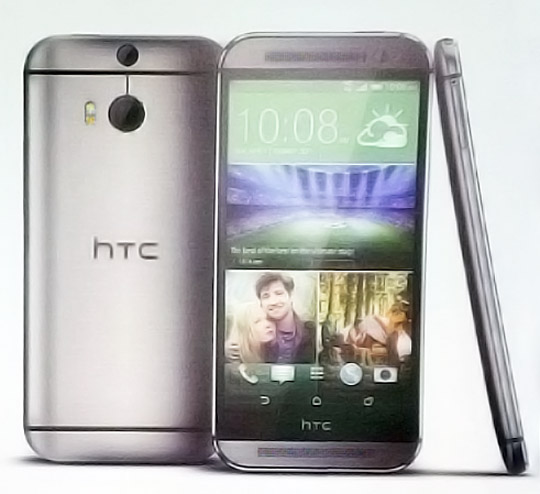 Photo of بالاخره مشخص شد چرا HTC One جدید دو دوربین دارد!