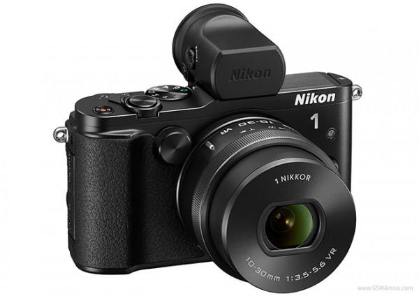 Photo of مدل جدید دوربین بدون آینه نیکون معرفی شد