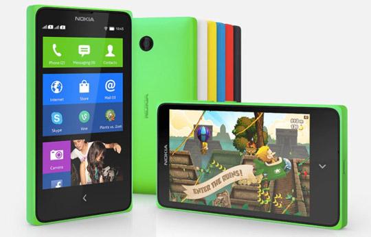 Photo of Nokia X و یک میلیون پیش فروش در چین!