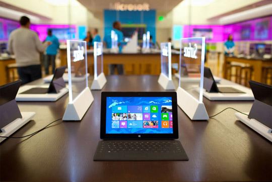 Photo of مایکروسافت به فکر ارائه ویندوز 8.1 با قیمت بسیار ارزان