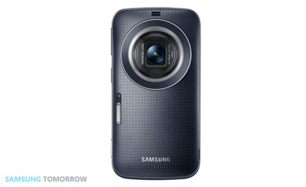 Galaxy-K-zoom_Charcoal-Black_02Lens-open