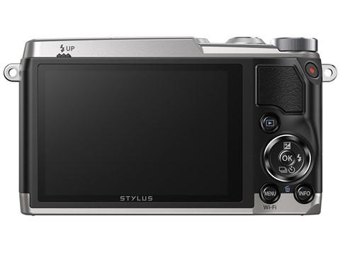Olympus Stylus SH-1-3