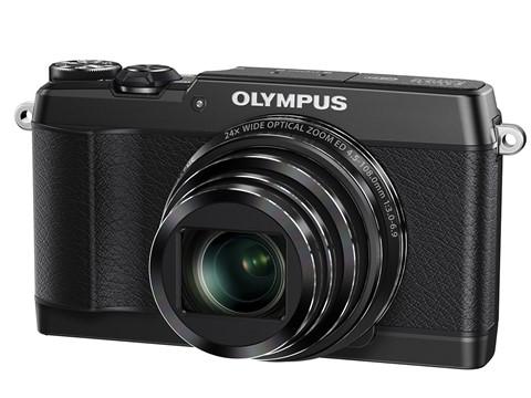 Olympus Stylus SH-1-4