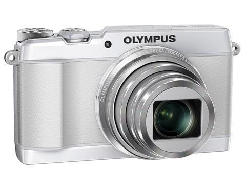 Olympus Stylus SH-1-5