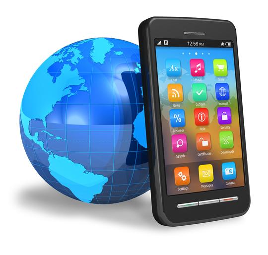 Photo of حجم مبادلات تلفن های هوشمند در سه ماهه اول 2014 به 267 میلیون رسید