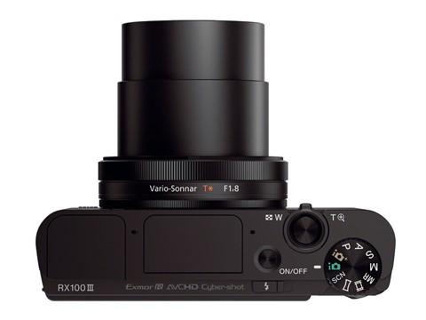 Sony RX100 III - 1