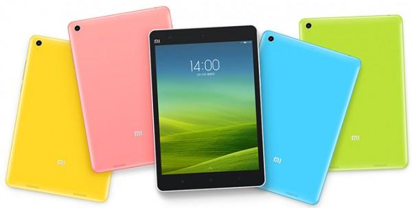 Photo of اولین تبلت با پردازنده Nvidia Tegra K1 عرضه شد: Xiaomi MiPad