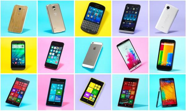 Photo of بهترین تلفن های هوشمندی که اکنون می توانید بخرید!