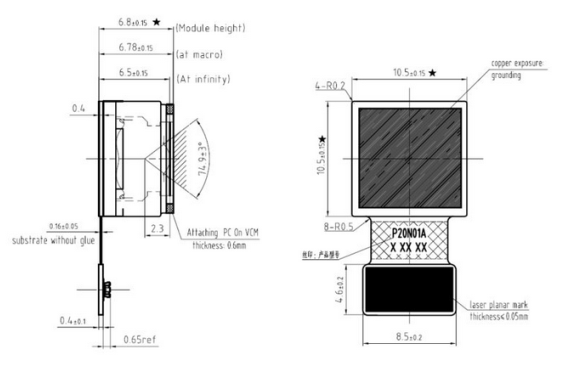 13MP-Sony-sensor-rumored-for-the-Apple-iPhone-6s-rear-camera