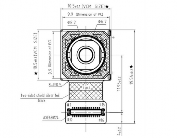13MP-Sony-sensor-rumored-for-the-Apple-iPhone-6s-rear-camera(3)