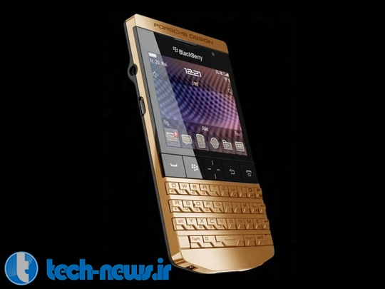 24ct-Gold-Plated-Porsche-Design-BlackBerry-P9981