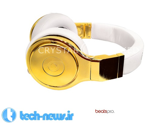 Beats-by-Dr.-Dre-Pro-24ct-Gold-Plated