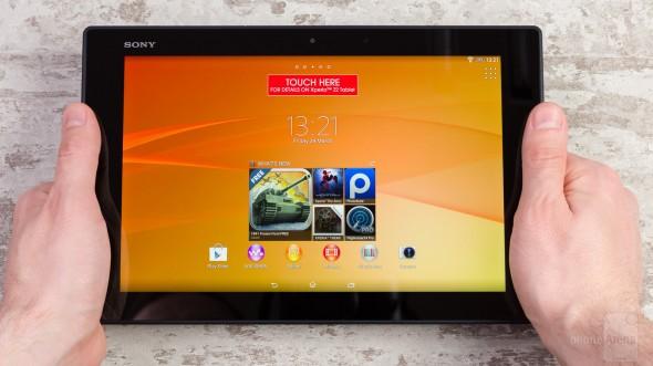 Sony-Xperia-Z2-Tablet(1)