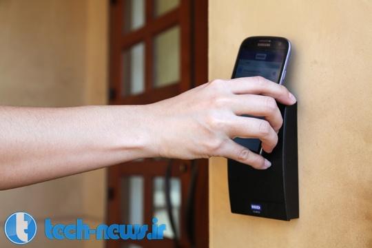 Photo of هتل Hilton به شما اجازه می دهد درها را با گوشی هوشمند خود باز کنید