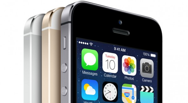 Photo of آیفون 5اس محبوب ترین تلفن هوشمند سه ماهه ی اول 2014