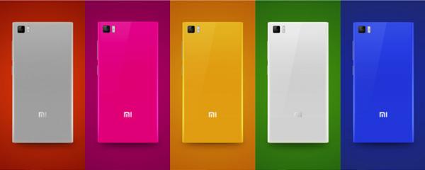 Photo of Xiaomi  فروش ده میلیونی پرچمدارش Mi3 را جشن می گیرد