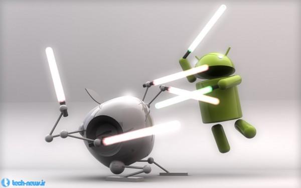 Photo of کاربران iOS هفت برابر فعال تر از آندرویدی ها در فضای اینترنت