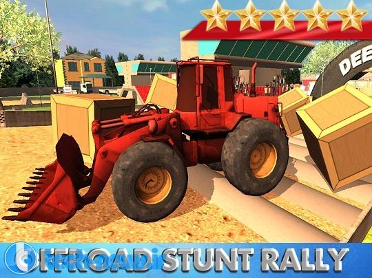 Bulldozer-Machine-Simulator-3D