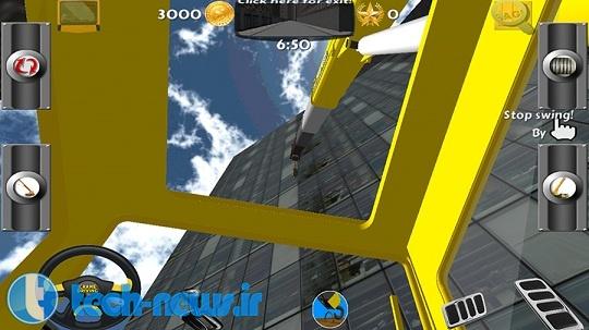 Crane-Driving-3D