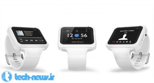 Photo of Neptune Pine ساعت هوشمندی جدید با نمایشگر 2.4 اینچی و امکان نصب سیمکارت!