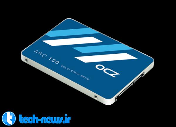 Photo of OCZ ارزانترین SSD های خود را در سری Arc 100 معرفی کرد