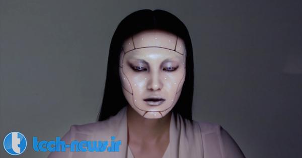 Photo of آرایش صورت دیجیتالی را هم امتحان کنید!