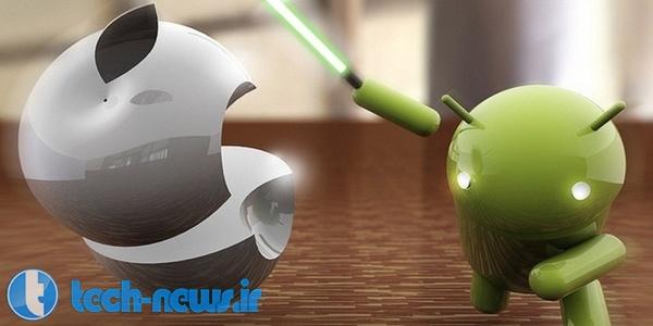 Photo of 9 دلیل برتری تلفن های هوشمند اندرویدی نسبت به اپل آیفون (بخش دوم)