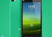 green mi3