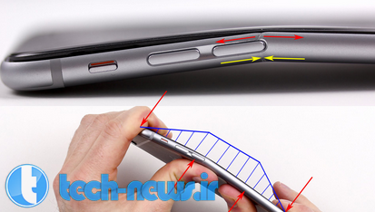 How-Hilsenteger-easily-bent-the-iPhone-6-Plus