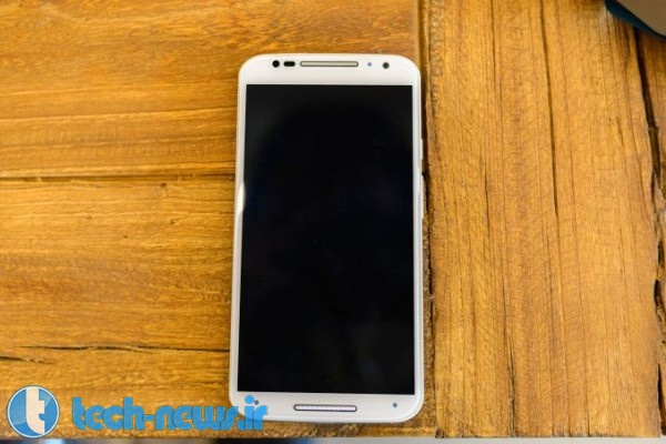 Motorola Moto X 2014 - 1