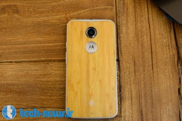 Motorola Moto X 2014 - 3