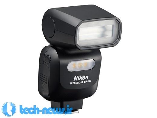 Nikon-SB500