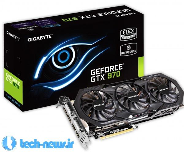 gigabyte GTX 970 G1.Gaming