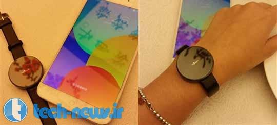 Photo of InWatch و Meizu یک ساعت هوشمند به قیمت 65 دلار عرضه می کنند