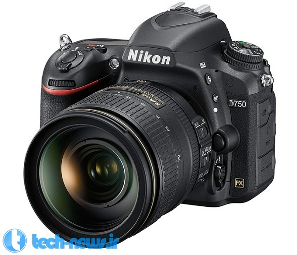 Photo of نیکون D750 یک فول فریم سریع به همراه یک لنز و یک فلاش جدید معرفی شدند