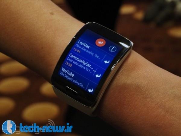Photo of با نسل جدید ساعت های هوشمند سامسونگ، به تلفن همراه نیاز نخواهید داشت!