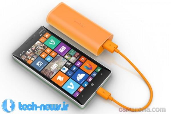 Photo of معرفی شارژر جدید مایکروسافت؛ خداحافظی با برند نوکیا