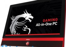 MSI Launches Gaming AIO Desktops with GTX 980M and GTX 970M GPUs