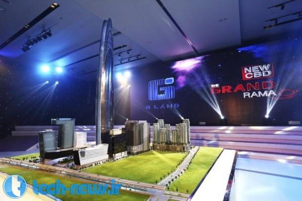 Photo of تایلند قصد ساخت یکی از بلندترین آسمان خراش ها جهان را دارد