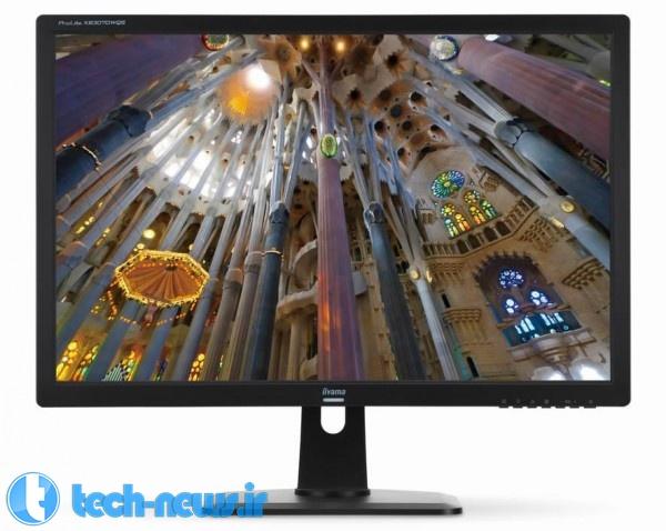Liyama Rolls Out ProLite XB3070WQS 30-inch Monitor