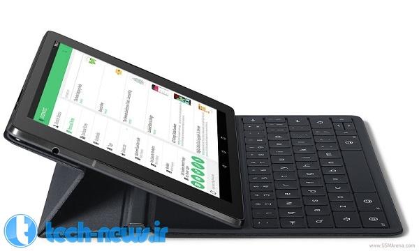 Nexus 9 3