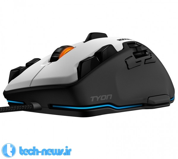 Roccat Tyon Gaming Mouse 3